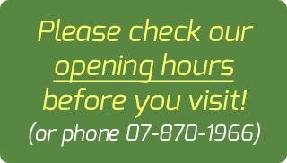 Click to check opening hours
