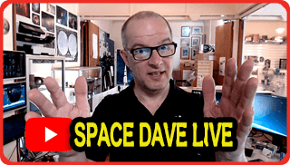 Space Dave Live